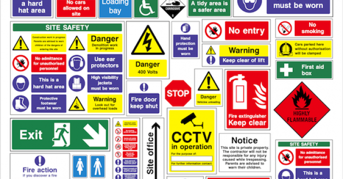 safety signs and posters bedfordview springs benoni brakpan boksburg new fashions